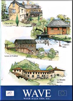 copertina libretto progetto Raffaello 1999